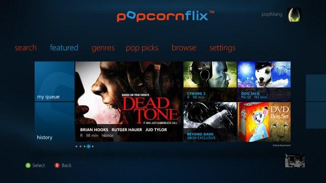 movie streaming sites Popcornflix1