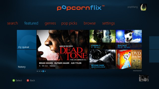 movie streaming sites Popcornflix1