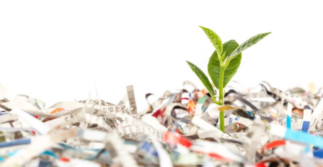 Eliminate Waste
