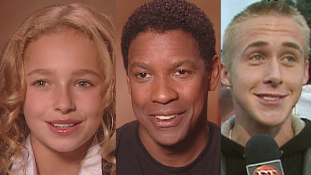 Remember the Titans Denzel Washington