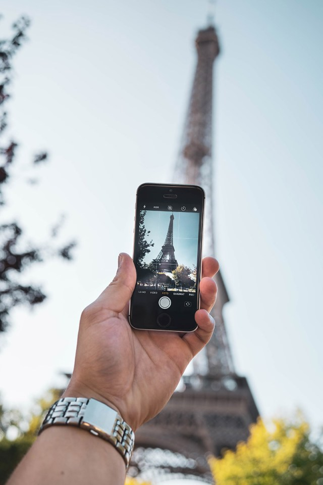 Top 5 advantages of using the best portable WiFi in France