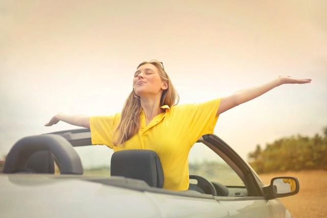 car finance myths