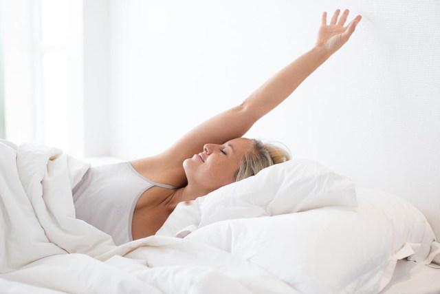 How Long Does CDB Take To Improve Sleep