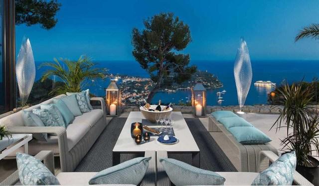 luxury rental in France