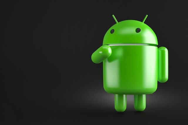 why do people choose Android operating system.