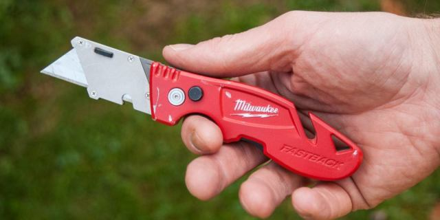 good utility knife