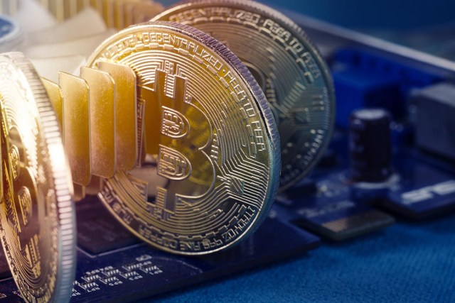 Blockchain implementation in casinos