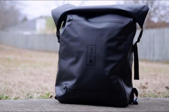 Faraday EMP Bag