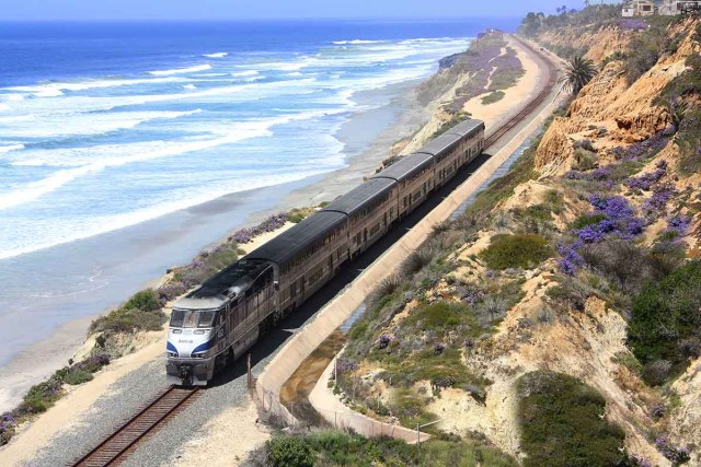 Luxury Train Rides