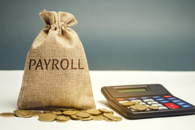 Why You Outsource Your Payroll