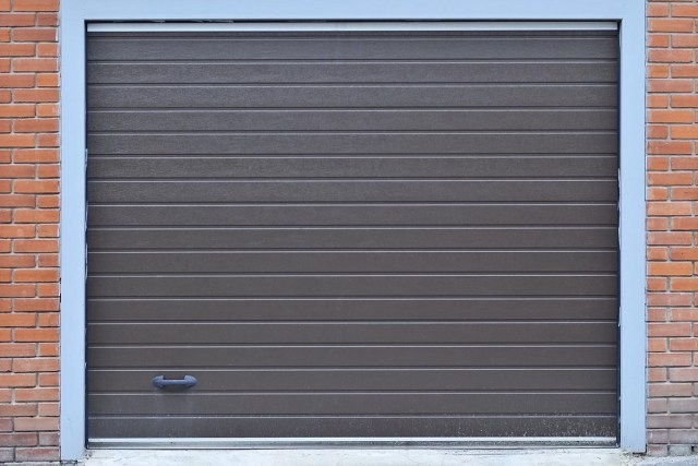 Garage Door Power Requirements