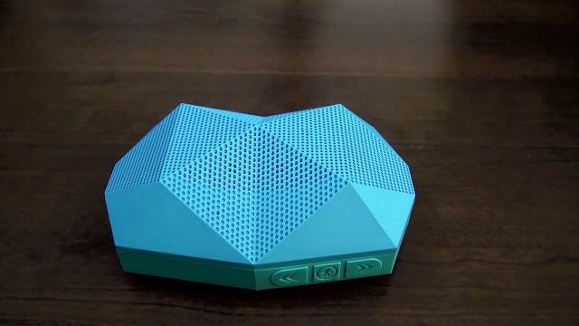 Turtle shell 2.0 Bluetooth speaker