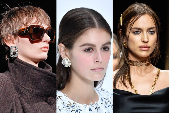 jewelry trends you need to know for FallWinter 2019-2020
