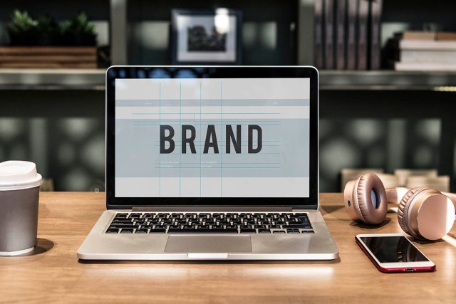 understand your branding needs