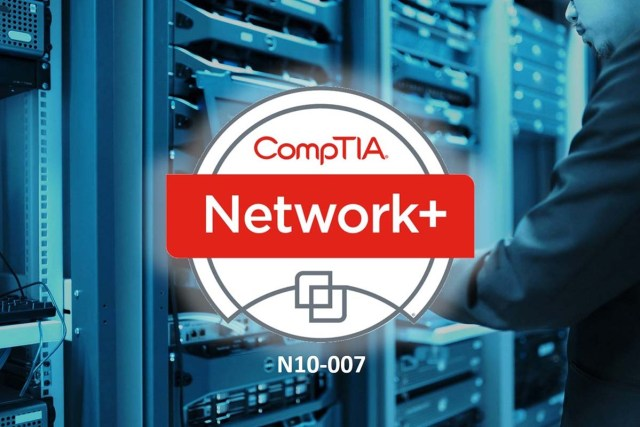 CompTIA N10-007 Exam Overview