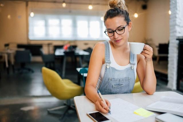 Maximizing Efficiency at Work