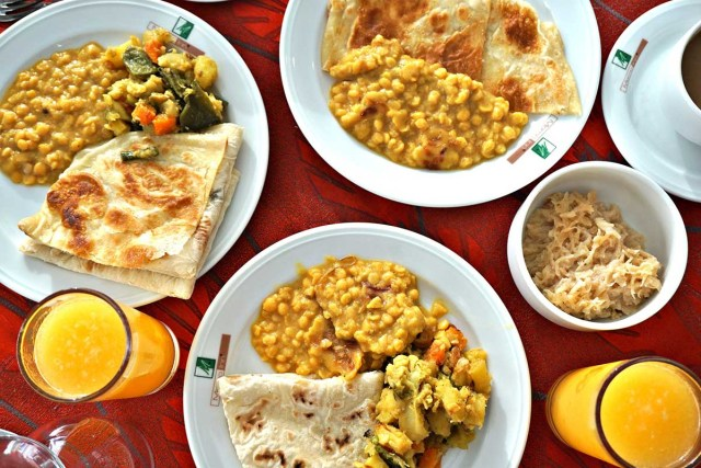 Freshly Cooked Meals Food Delivery from the Best Restaurants in Dhaka