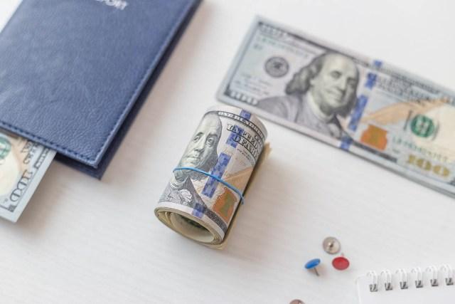 Hide Your Money