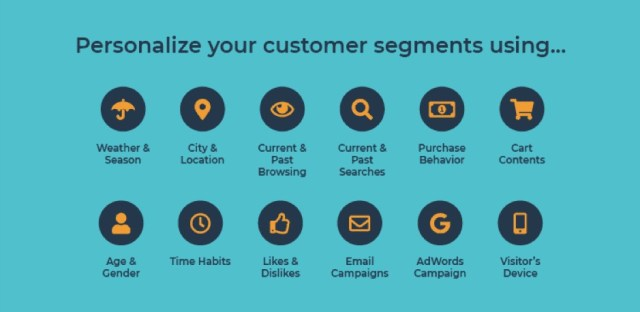 CRM helps you communicate