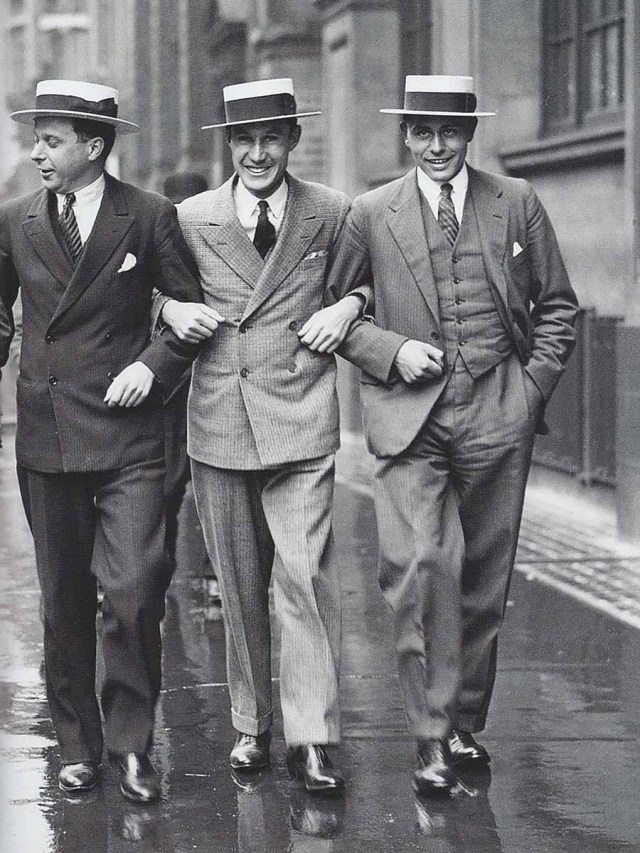 1920s Trends: Popular Things in the 20s