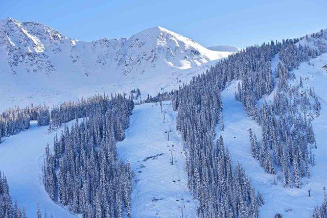 Pick a ski according to your terrain