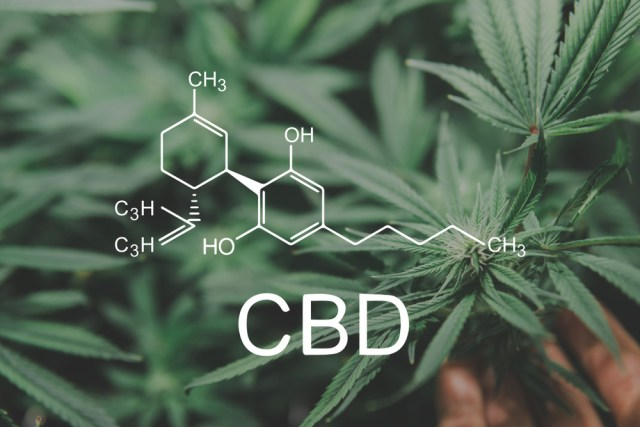 What is CBD and what does it stand for