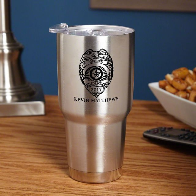 Inexpensive and Family Friendly Gift Ideas for Cops