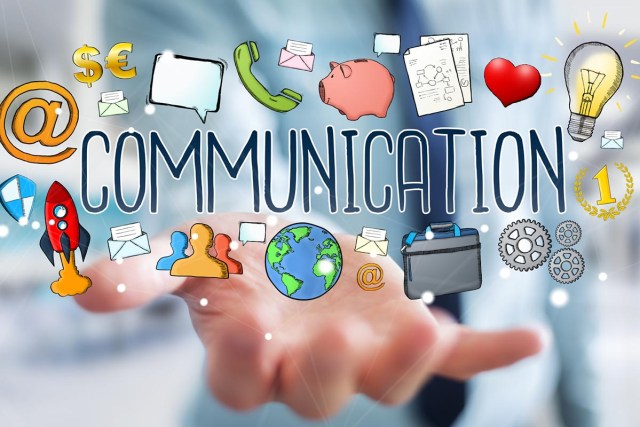 Tips to Improve Your Organizational Communication