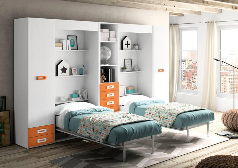 Muebles Juveniles a Medida  INTERNI Home
