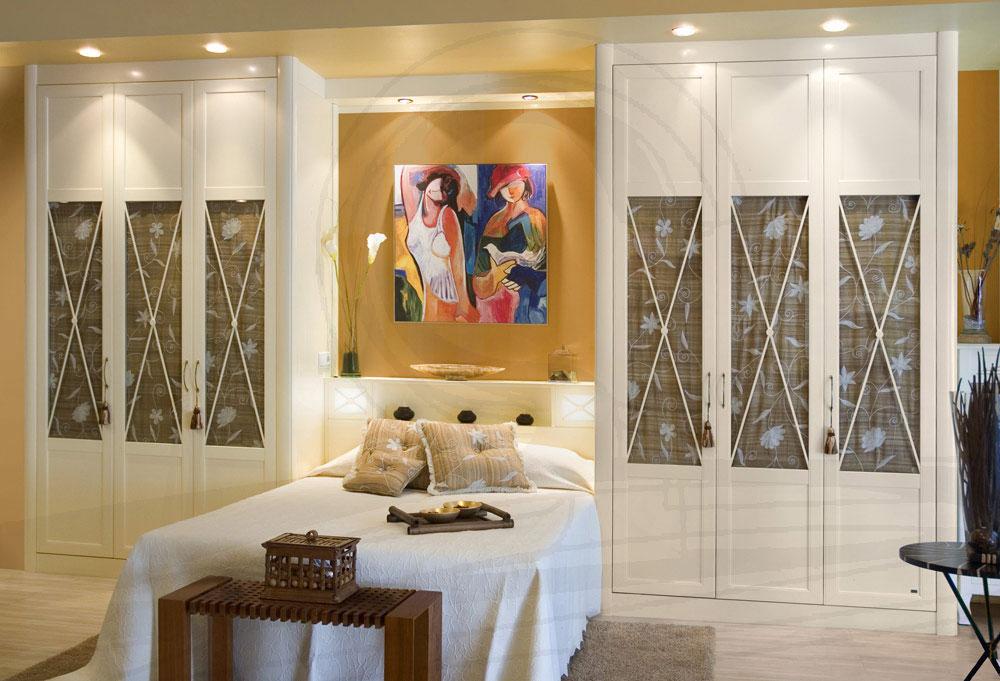 Dormitorios Puente a Medida de Diseo  INTERNI Home