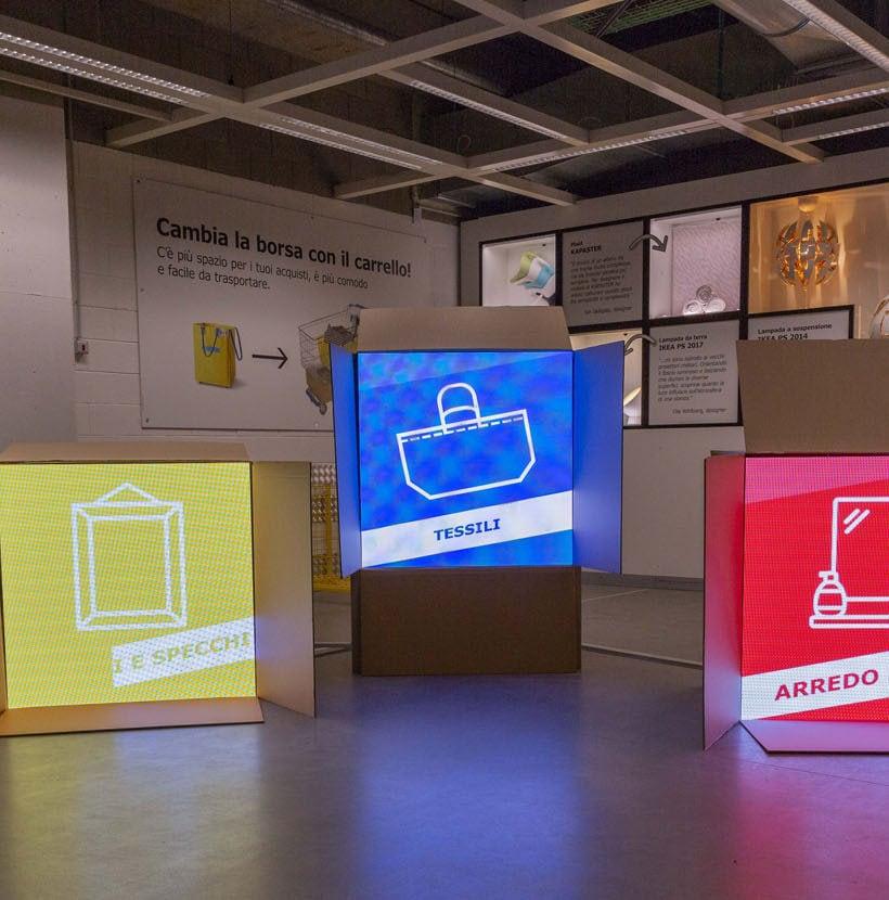 Ikea Customer Experience Interni Magazine