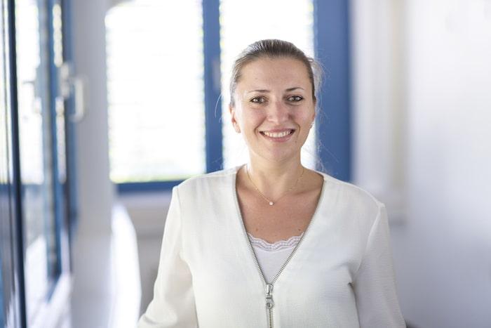 Svetlana Pitsch
