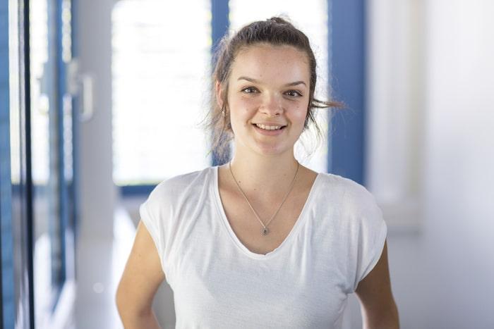 Jessica Zeiss