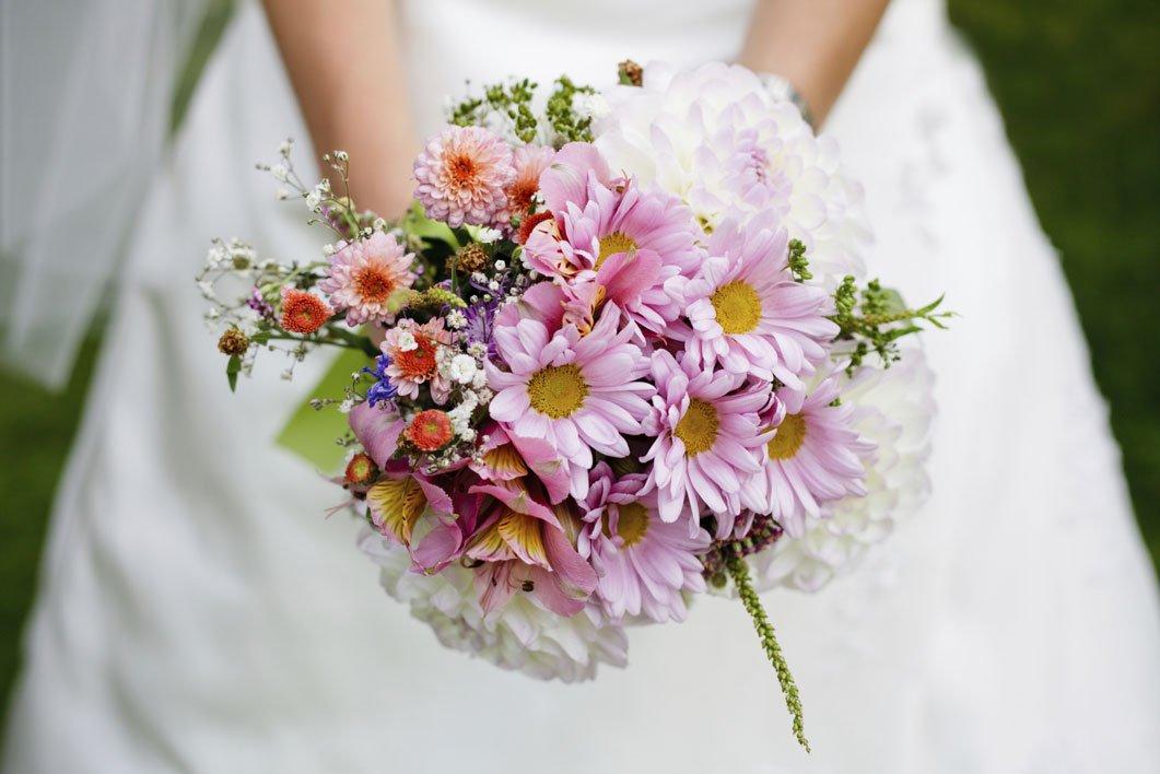 Buqus Silvestres para Casamento  Internovias