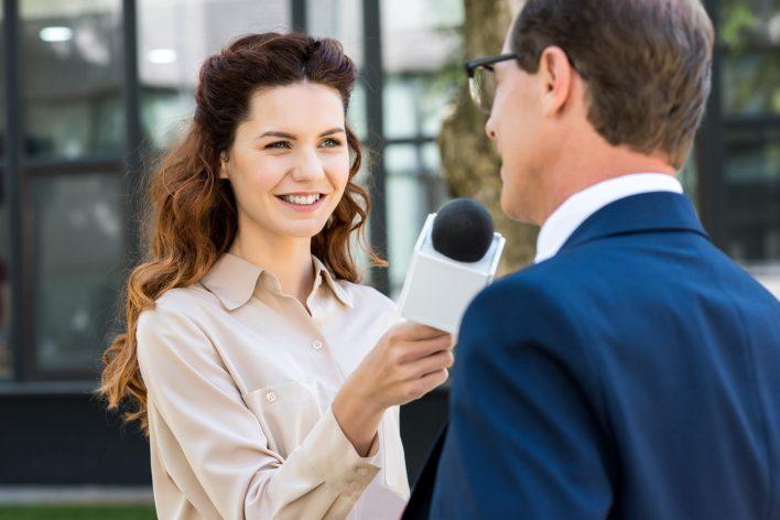 journalist resume samples   chegg internships
