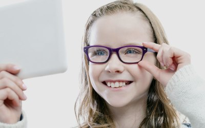 Salud visual infantil