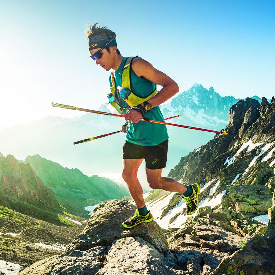 Gafas deportivas running