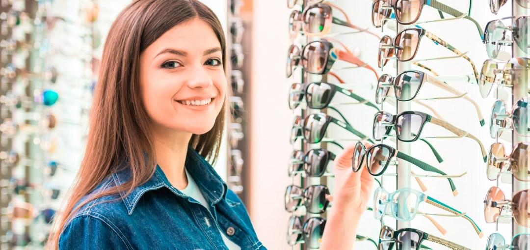 Las gafas de sol para proteger del ultravioleta