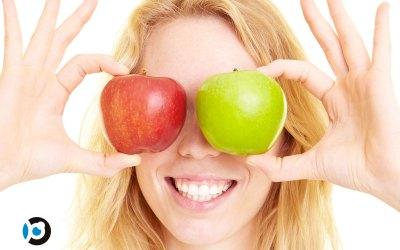 ¿Cómo influyen los alimentos en la salud ocular?
