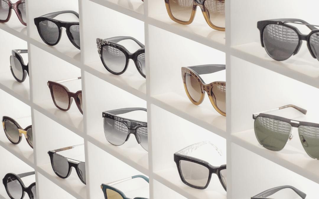 Cuentos y leyendas sobre las gafas de sol.