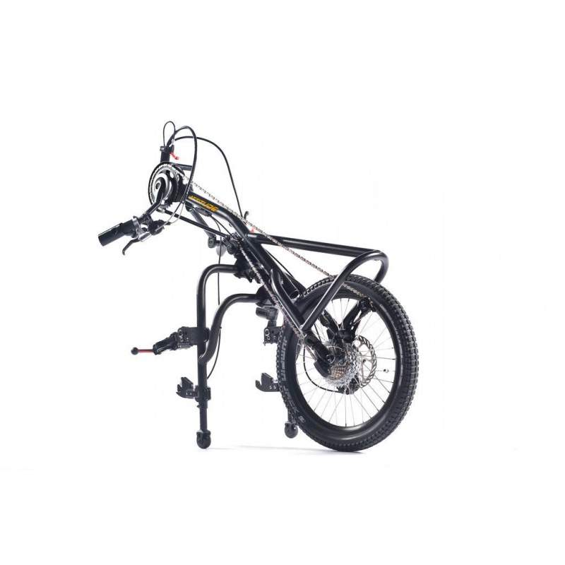 Handbike Attitude Manual Sunrise Medical