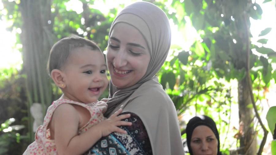 Eid Al-Adha 2015 in Lebanon
