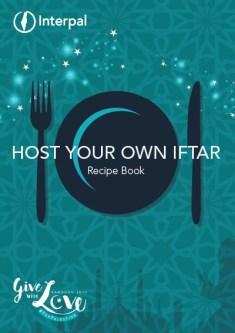 Ramadan Iftar Challege - Recipe Book