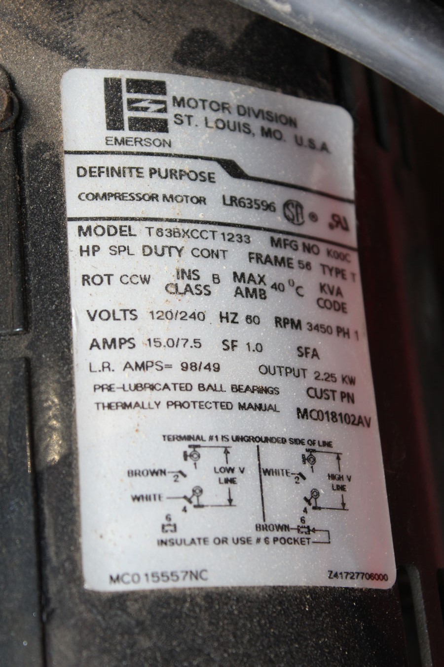 Husky 26 Gallon Air Compressor Manual