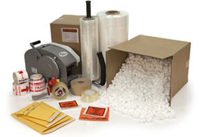 Peanuts, Plastics, and Packaging...Oh My! by Being A Wordsmith