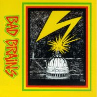 Bad Brains - album
