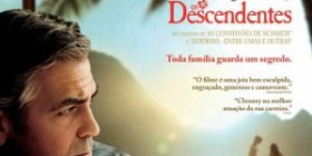 poster Os Descendentes