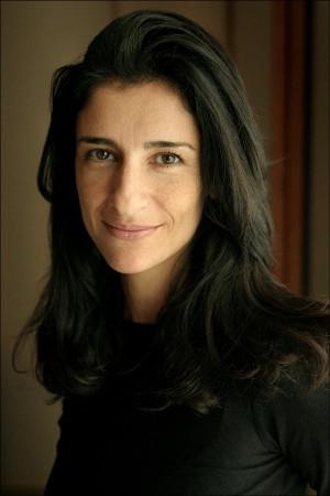 A diretora Zana Briski