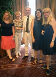 COST genderSTE Workshop, Nicosia, June 16 2015