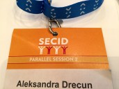 "Conference ""SECID - Spreading Excellence and Crossing the Innovation Divide"" in Brussels, November 2016"